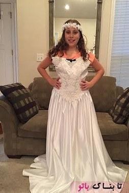 خانم یوروس فکر نمی کند که دخترش بخواهد در شب عروسی این لباس را به تن کند، اما به هر حال او دوست دارد قبل از آنکه دخترش لباس آن شب به یاد ماندنی را انتخاب کند همچنان عکس های جالب و دیدنی از او بگیرد