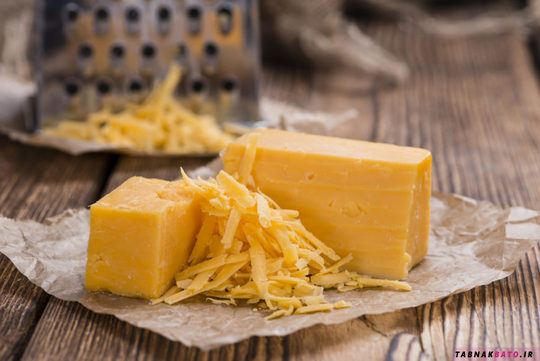 جالب است بدانید که 15 درصد از شیر تهیه شده از گاوها در ایتالیا صرف درست کردن این پنیر میشود