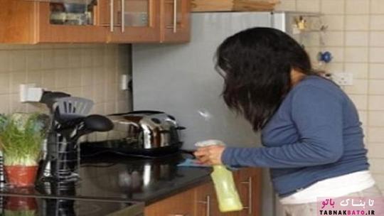 توافقنامه ارسال کارگر خانگی بین عربستان و کنیا اخیرا امضا شد