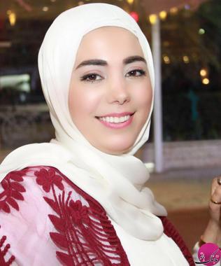دیلا غمراوی، طراح دکور از بیروت ایده های جالبی برای طراحی سفره ی افطار دارد