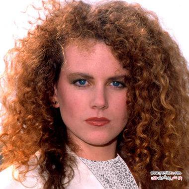 """1989 این بازیگر معروف یک بار در مصاحبه با مجله People گفت: """"من آن مدل مویی ندارم که بشود با آن انواع استایل های مو را امتحان کرد"""""""