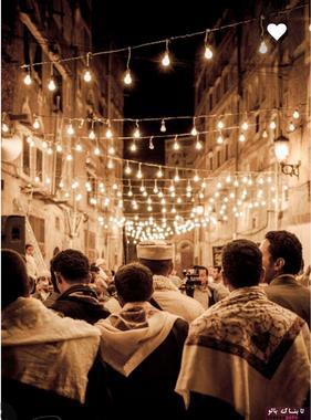 عروسی در شهر باستانی صنعا
