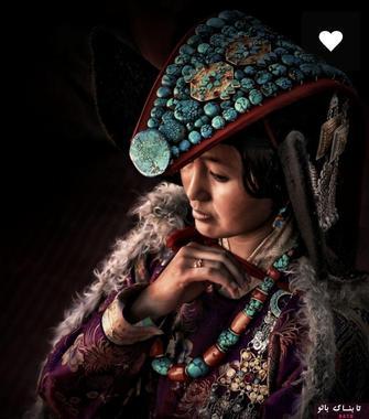 عروس تبت
