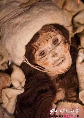 مومیاییهای بسیار عجیب شهری در چین
