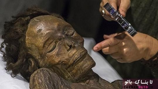 کشف یک جسد مومیایی شده در جزایر قناری