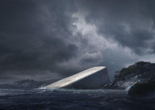 زیردریایی سنگی ـ تابناک باتو
