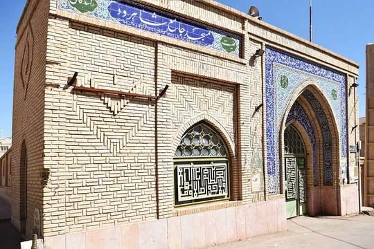 مسجد جامع شاهرودمسجد جامع شاهرود قدیمیترین مسجد شاهرود است که قدمت آن به دوره ایلخانان میرسد.