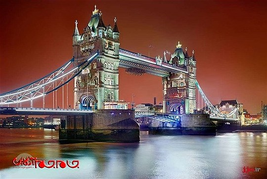 تاور بریج، لندن