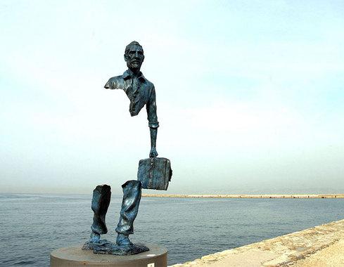 اثری زیبا از برونو کاتالانو